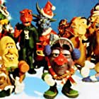 A Claymation Christmas Celebration (1987)