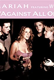 Mariah Carey Feat. Westlife: Against All Odds (Take a Look at Me Now) - Duet Version Poster