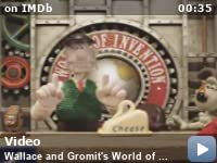 Wallace And Gromits World Of Invention Tv Series 2010 Imdb