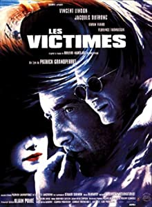 Watch tv movie Les victimes France [UltraHD]