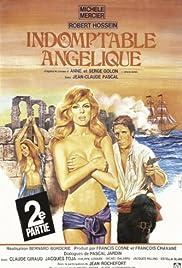 Untamable Angelique Poster