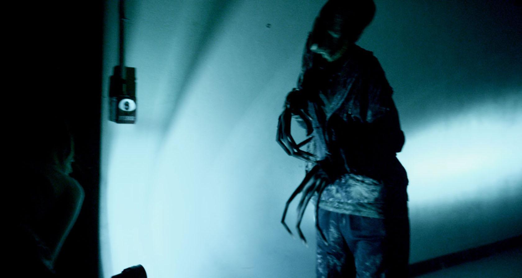 Banshee Chapter (2013)