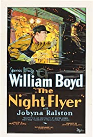 The Night Flyer Poster