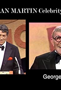 Primary photo for The Dean Martin Celebrity Roast: George Burns