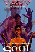 Soul of Bruce Lee