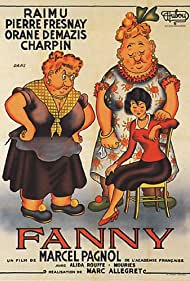 Fanny (1948) Poster - Movie Forum, Cast, Reviews