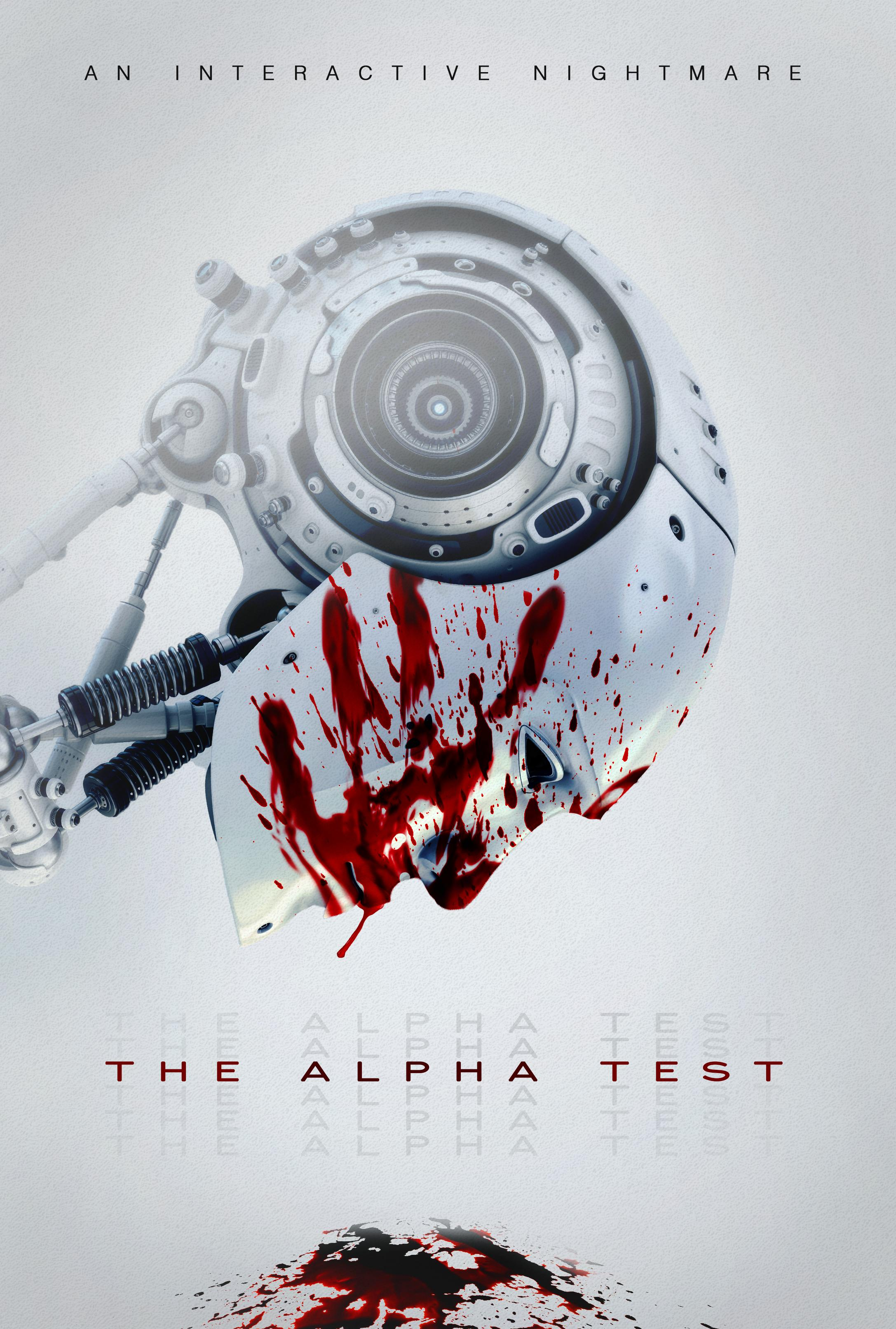 -The Alpha Test-<img src=