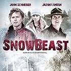 John Schneider in Snow Beast (2011)