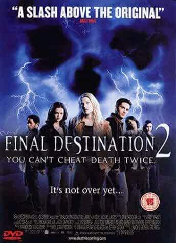 Final Destination 2 (2003) in Hindi
