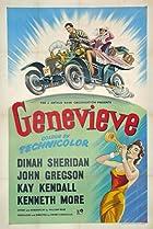 Genevieve (1953) Poster