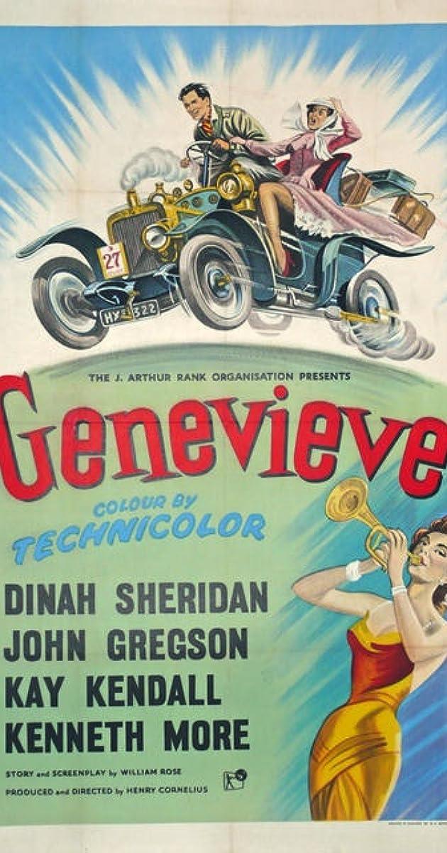 Subtitle of Genevieve