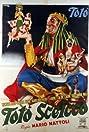 Totò sceicco (1950) Poster