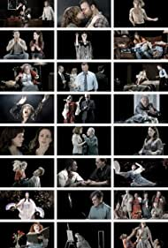 Portraits in Dramatic Time (2011)