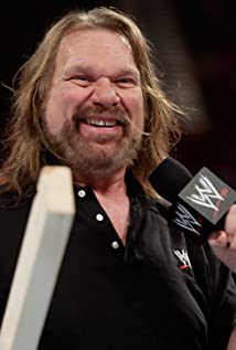 Jim Duggan Picture