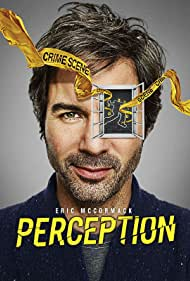 Eric McCormack in Perception (2012)