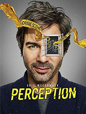 View Perception season 3 (2012–2015) TV Series poster on Fmovies