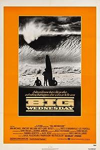 Full quality movie downloads Big Wednesday by [480i]