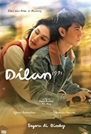 Dilan 1991 2019 Full Movie LK21 Streaming