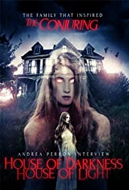 Andrea Perron: House Of Darkness House Of Light (2013) 1080p