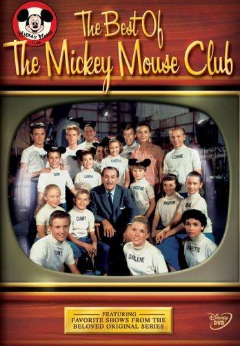 The Mickey Mouse Club (TV Series 1955–1958) - IMDb