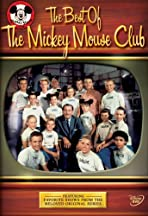 The Mickey Mouse Club