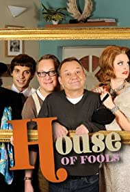 House of Fools (2014) Poster - TV Show Forum, Cast, Reviews