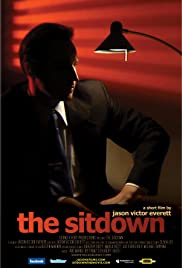 The Sitdown Poster