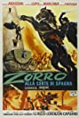 Zorro in the Court of Spain (1962) Poster