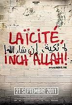 Laïcité, Inch'Allah!