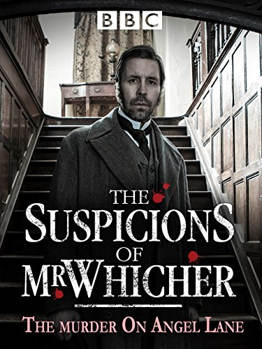 Paddy Considine in The Suspicions of Mr Whicher (2011)