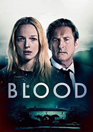 Where to stream Blood