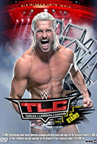 Primary photo for TLC: Tables, Ladders, Chairs and Stairs