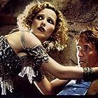 Julie Delpy and Martin Short in CinéMagique (2002)
