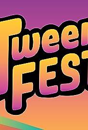 Tween Fest Poster