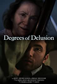 Degrees of Delusion Poster