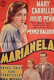 Marianela Poster