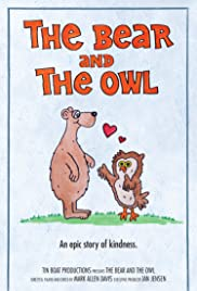 The Bear and the Owl Poster