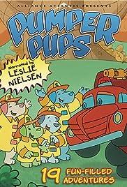 Pumper Pups Poster