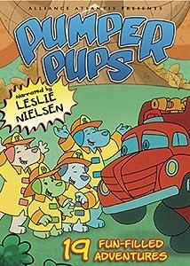 Pumper Pups Canada