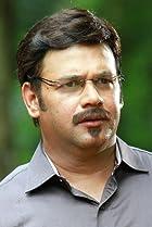 Suresh Menon