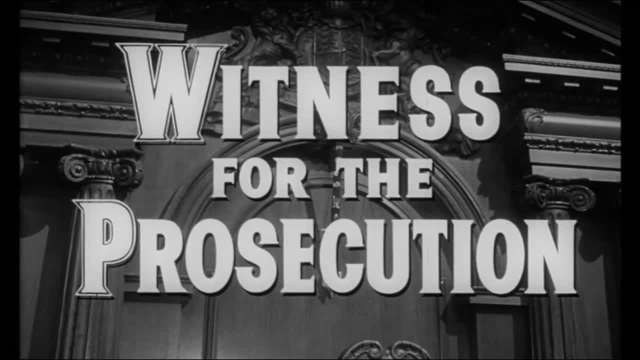 Download Filme Testemunha de Acusação Torrent 2021 Qualidade Hd