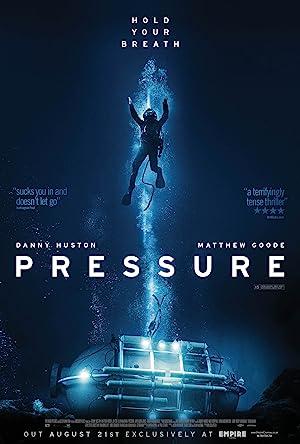 Where to stream Pressure