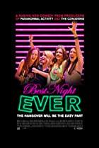 Best Night Ever (2013) Poster
