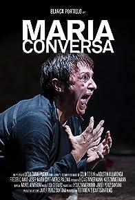 Primary photo for María conversa