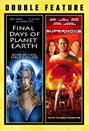Final Days of Planet Earth (2006) 1080p