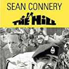 Sean Connery and Harry Andrews in The Hill (1965)