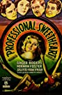 Professional Sweetheart (1933) Poster