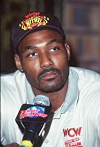 Primary photo for Karl Malone