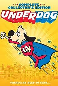 Underdog (1964) Poster - TV Show Forum, Cast, Reviews