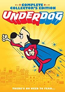 Websites for free movie downloads Underdog - The Magnet Men, Part 2, George S. Irving, Wally Cox, Allen Swift, Norma MacMillan [640x320] [1280x720] [HDR]
